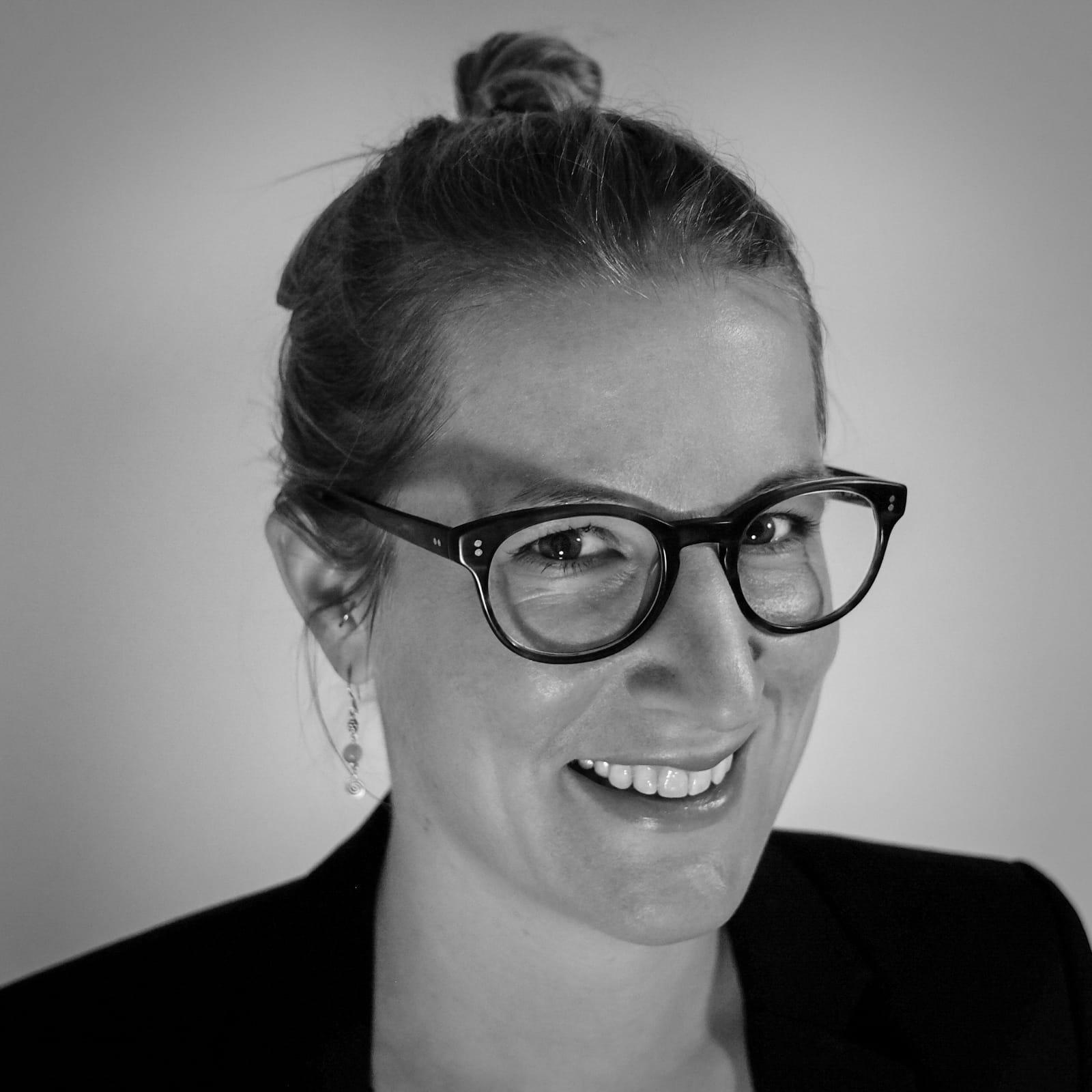 Christine Oymann – Graphic recording, Workshops, Visual Facilitator